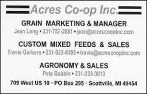 Image for Acres Co-op