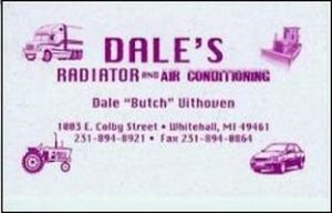 Image for Dales Radiator and Air Conditioning