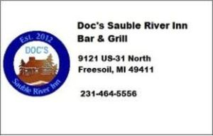 Image for Docs Sauble River Inn