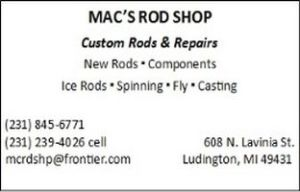 Image for Macs Rod Shop