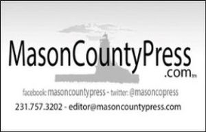 Image for Mason County Press