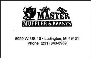 Image for Master Muffler