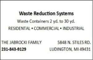 Image for Waste Reduction Systems