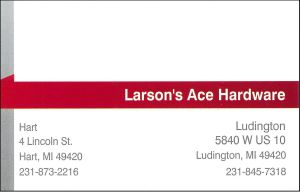 Image for Larsons Ace Hardware