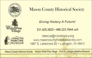 Image for Mason County Historical Society