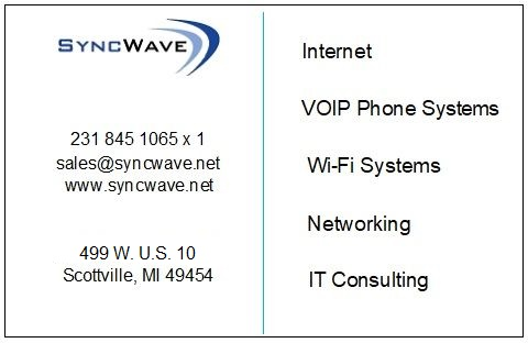 Image for SyncWave